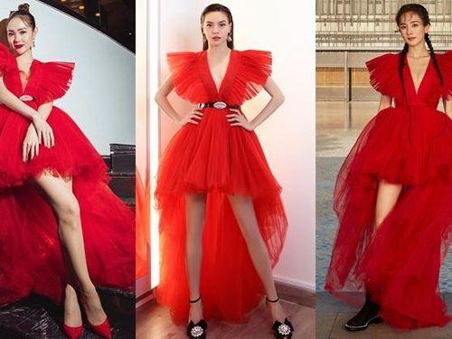 Đây là mẫu váy đang được Minh Hằng, Hà Hồ lẫn lẫn loạt sao quốc tế đình đám lăng xê