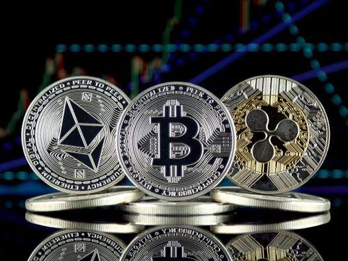 Bitcoin tiếp tục ảm đạm