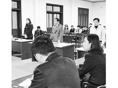 Quảng Trị thực hiện tốt cải cách tư pháp
