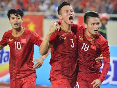 Có thầy Park, World Cup không hẳn là giấc mơ
