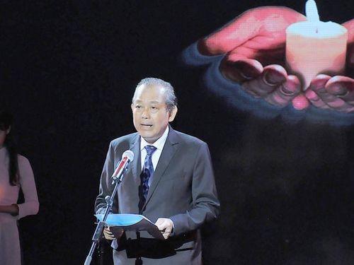 Lễ tưởng niệm nạn nhân tử vong vì TNGT qua các năm tại Việt Nam