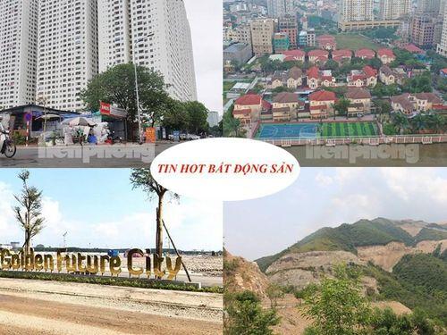 Dự án Golden Future City xây 'chui', biệt thự Thảo Điền bịt kín bờ sông Sài Gòn
