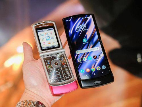 Muốn 'kết duyên' với Motorola Razr, giá không phải rào cản duy nhất