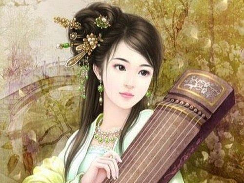Kiếm hiệp Kim Dung: Mỹ nhân đẹp nhất truyện nhưng chưa từng xuất hiện trên phim