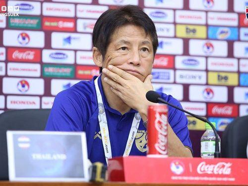 Nếu tôi là HLV trưởng đội tuyển Thái Lan…