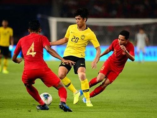 Malaysia 2-0 Indonesia: Safawi khiến Indonesia uống trọn chén đắng