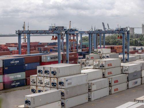 Thủ tướng chỉ đạo về đầu tư cảng biển sau bài viết trên báo Mỹ