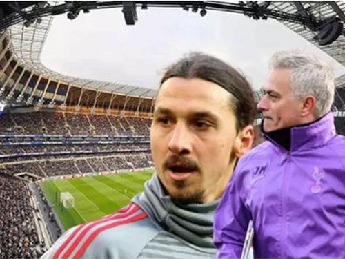Chuyển nhượng bóng đá mới nhất: Mourinho mang trò cũ về Tottenham