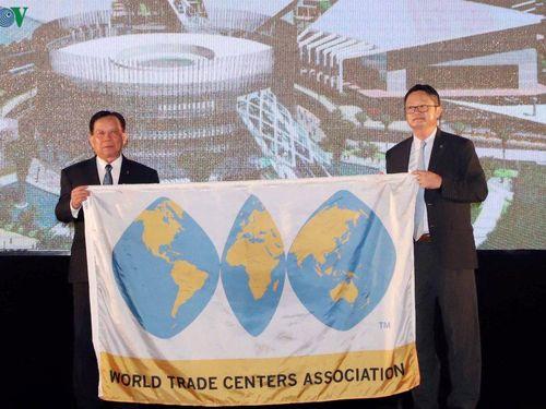 Bình Dương là thành viên của Hiệp hội Trung tâm Thương mại Thế giới