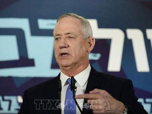 Israel nỗ lực ngăn chặn cuộc bầu cử lần ba