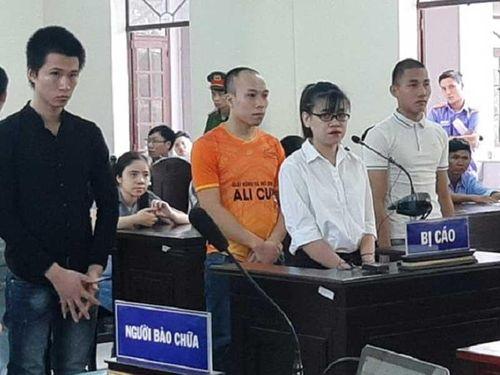 4 nhân viên đầu tiên của Alibaba lãnh án