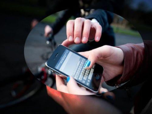 Cướp điện thoại của thiếu nữ vì... từ chối đi chơi