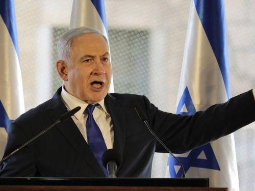 Thủ tướng Israel nêu kế hoạch với Mỹ về sáp nhập Thung lũng Jordan