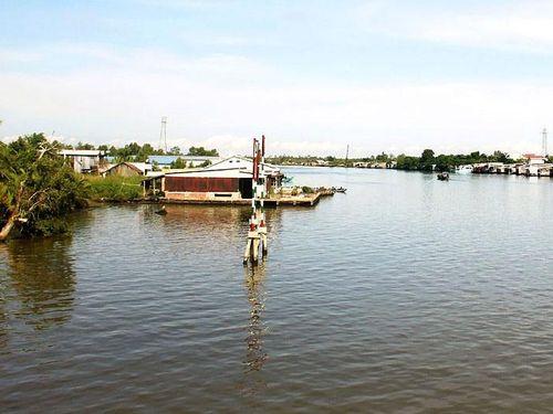 Trên 638 tỷ đồng làm cầu nối đôi bờ cửa sông Ông Đốc