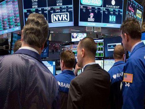 Kỳ vọng Mỹ - Trung đạt thỏa thuận sơ bộ, Dow Jones vọt hơn 100 điểm