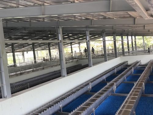 Bê bối liên quan cuộc đấu thầu nhà máy nước sạch ngàn tỷ