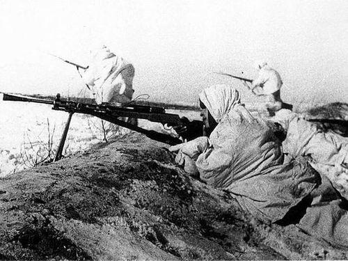 Vì sao Phần Lan 'thân' phát xít Đức vẫn không bị Liên Xô tấn công?