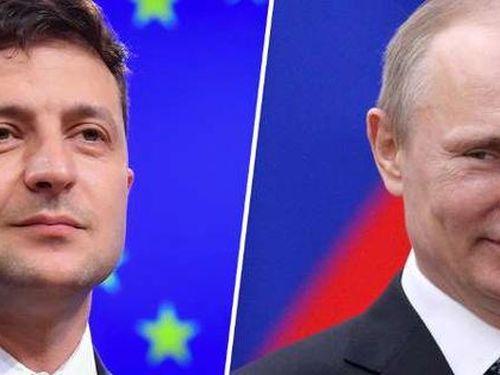 Thượng đỉnh Nga-Ukraine: thái độ 'cứng rắn' của Tổng thống Putin và thế khó cho đồng cấp Zelensky