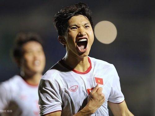 CLB Heerenveen: Đoàn Văn Hậu lập cú đúp đưa tuyển U22 Việt Nam giành huy chương vàng bóng đá Nam SEA GAMES 30