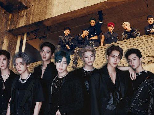 BXH World Album trên Billboard tuần này: SuperM trụ vững đầu bảng, EXO thăng hạng vượt BTS