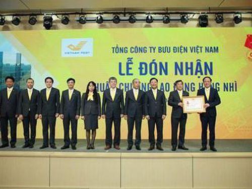 Bưu điện Việt Nam tăng trưởng hơn 22%