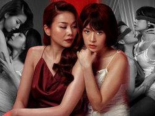 Vì sao Thanh Hằng - Chi Pu chấp nhận đóng loạt cảnh nóng trần trụi trong 'Chị chị em em', kể cả ân ái đồng giới?