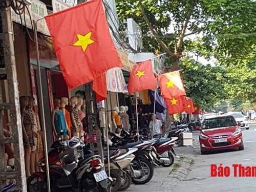 Đặt tên 256 đường, phố; 16 công trình công cộng trên địa bàn TP Thanh Hóa