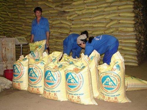 NPK Hoàng Liên - niềm tin của nông dân