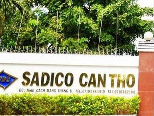 Nữ cổ đông lớn Công ty cổ phần Sadico Cần Thơ bị xử phạt