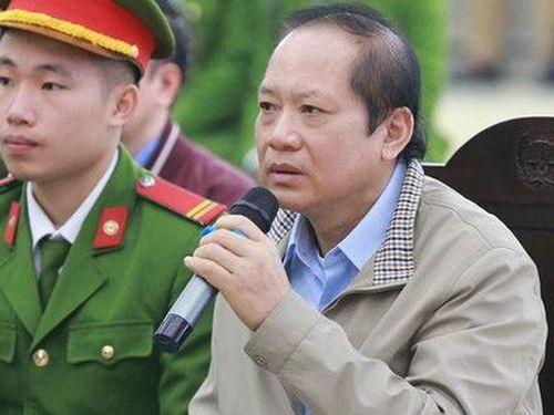 Cấp dưới tố ông Nguyễn Bắc Son ngay tại tòa: 'Nếu Bộ trưởng không chỉ đạo thì Mobifone đã không mua được AVG'
