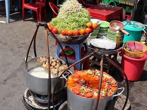 Hệ lụy không ngờ từ những món ăn đường phố