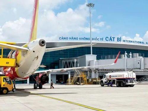 Bí thư Hải Phòng gợi ý BRG - Sumitomo phát triển đô thị sân bay từ Cát Bi về Đồ Sơn