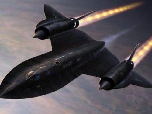 Bí ẩn về SR-71 – máy bay do thám nhanh nhất thế giới