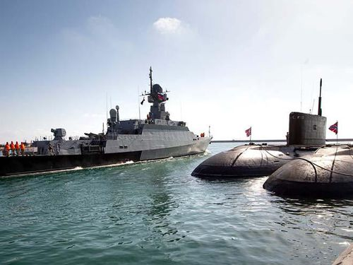 Căn cứ hải quân duy nhất ở nước ngoài mà Nga định đầu tư thêm 500 triệu USD
