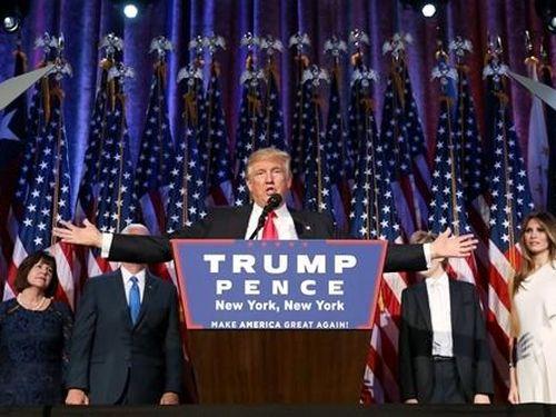 Sẽ ra sao nếu Trump tái đắc cử Tổng thống Mỹ năm 2020?