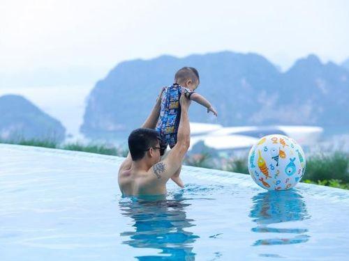 'Tất tần tật' về khách sạn có tầm nhìn đẹp nhất Hạ Long