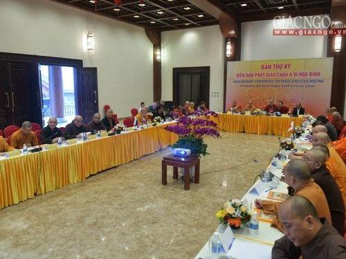 Việt Nam được khuyến nghị đăng cai Diễn đàn ABCP 2023