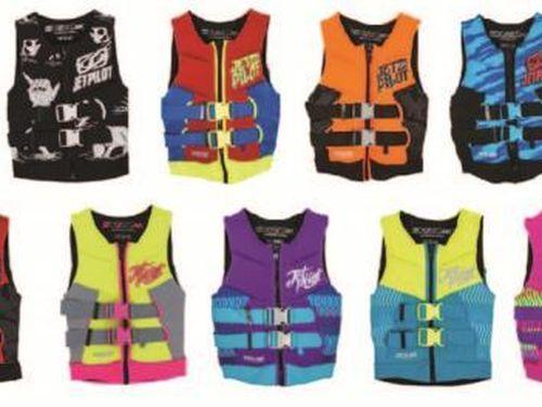 Thu hồi sản phẩm áo phao bơi dành cho trẻ em của Công ty Jetpilot Australia PTY LTD