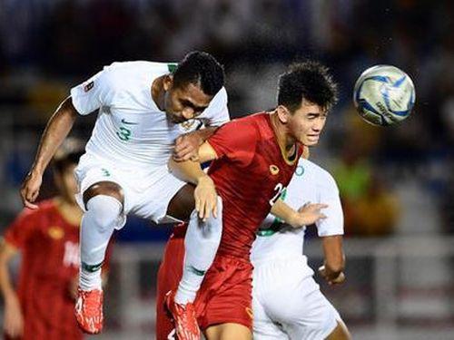 Tuyển U23 Jordan mất ba trụ cột ở trận gặp U23 Việt Nam
