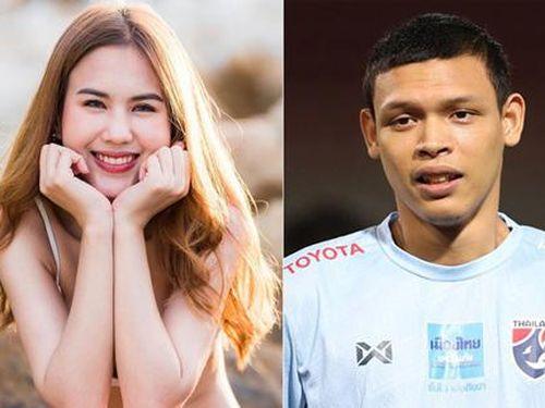 Gu thời trang nóng bỏng của bạn gái cầu thủ U22 Thái Lan