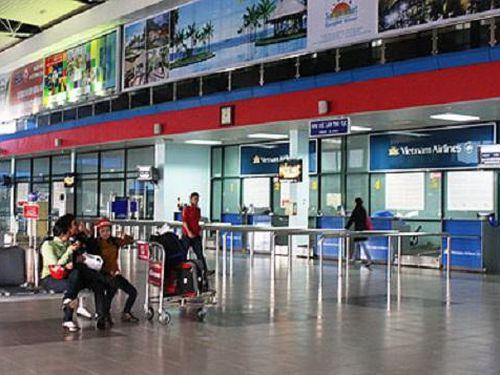 Nâng cấp sân bay có diện tích lớn nhất nước theo hình thức xã hội hóa