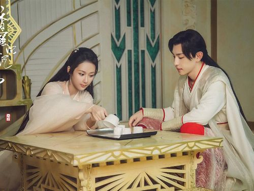 11 bộ phim Hoa Ngữ sở hữu dàn diễn viên đẹp như mơ (Phần 2): Hương mật tựa khói sương vẫn xếp sau Song thế sủng phi