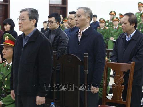 Tuyên án vụ Mobifone mua 95% cổ phần AVG: Nguyễn Bắc Son đã bị tuyên mức án nào?