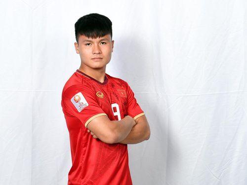 AFC thống kê: Hơn 750 nghìn fan theo dõi Instagram Quang Hải