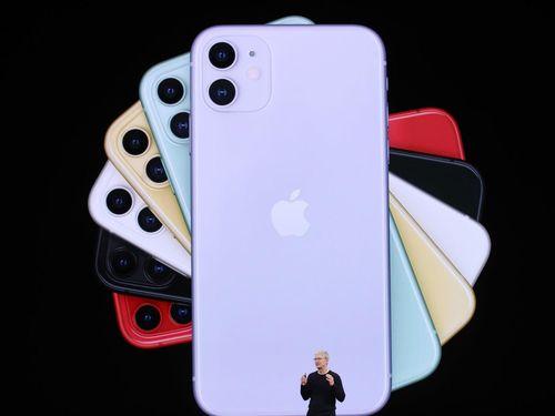 Apple dành cả năm 2019 để mang cho người dùng thứ họ muốn