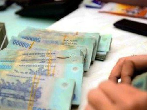 Phó Tổng Giám đốc Sông Đà Hà Nội bị xử phạt do mua 'chui' cổ phiếu