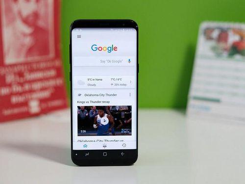 10 mẫu điện thoại Android có hiệu năng tốt nhất 2019