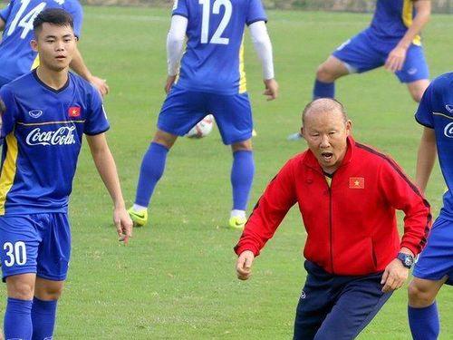 U23 Việt Nam tập kín trước U23 Bahrain, đội hình U23 Triều Tiên lộ diện