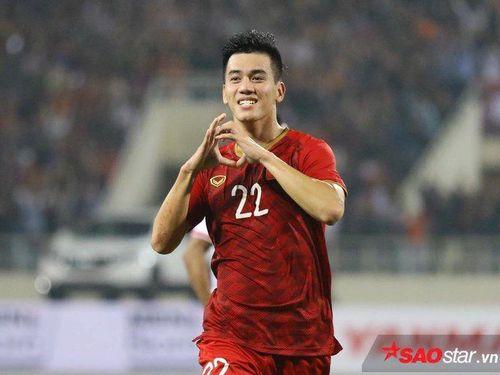 Các đại diện Tây Á trở thành dấu ấn cho thành công của U23 Việt Nam