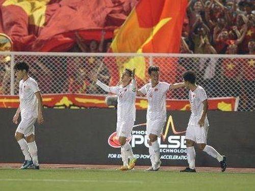Nhận định U23 Việt Nam mạnh nhất bảng đấu, báo châu Á đánh giá các đối thủ của HLV Park
